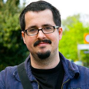 Profile picture for Lucas Rocha