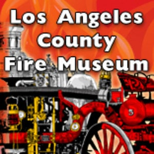Profile picture for Los Angeles County Fire Museum
