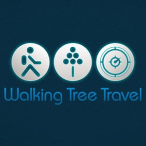 Profile picture for Walking Tree Travel