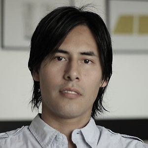 Profile picture for Cristian Reynaga