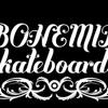 BOHEMIA SKATEBOARDS
