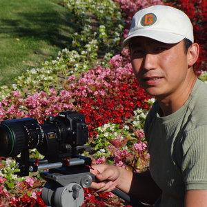 Profile picture for BumKi Cho
