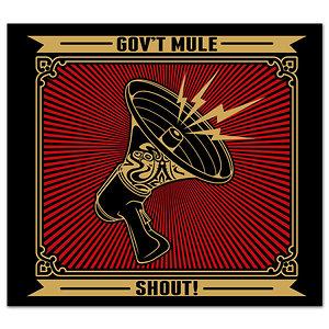 Profile picture for Gov't Mule