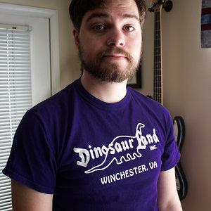 Profile picture for Brian Komatz