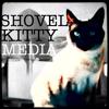 Shovel Kitty Media
