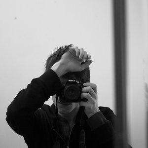 Profile picture for Joseph Paris