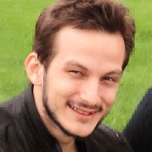 Profile picture for Daniel Néphi Muller