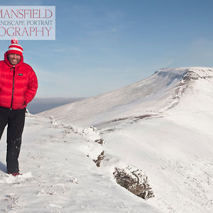 Profile picture for Neil Mansfield