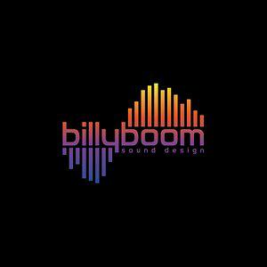 Profile picture for billyboom, sound design