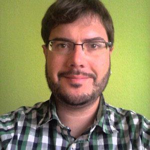 Profile picture for ALVARO ROMO