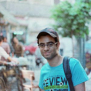 Profile picture for Amr L Attar