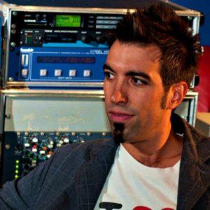 Profile picture for Davide Roveri
