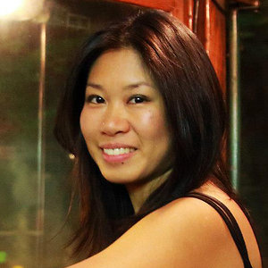 Profile picture for Wendy Tang