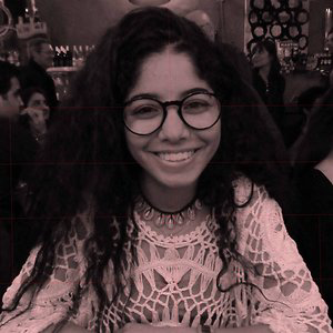 Profile picture for Yasmine  ElMeleegy