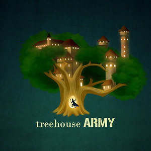 Profile picture for treehouse ARMY