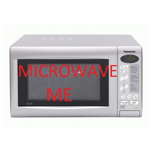 Profile picture for Captain Microwave