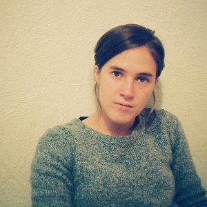 Profile picture for Juliette Van Dormael