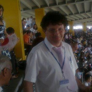 Profile picture for Bruno Pongan