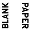 BLANK PAPER ESCUELA