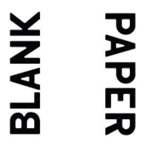 Profile picture for BLANK PAPER ESCUELA