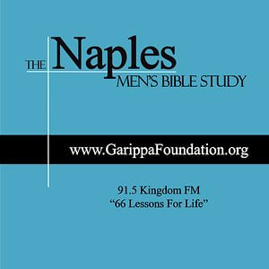 Profile picture for The Naples Men's Bible Study