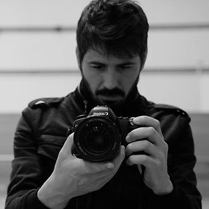 Profile picture for Rubén Barbosa
