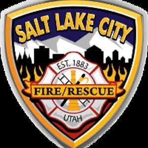 Profile picture for SLC Fire