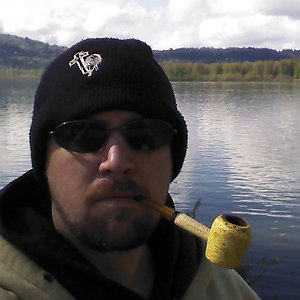 Profile picture for Metalhead Y Cigarguy