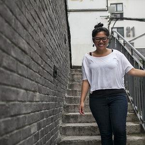 Profile picture for Krystal Javier