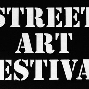 Profile picture for street art festival