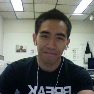 Profile picture for Russell Chang