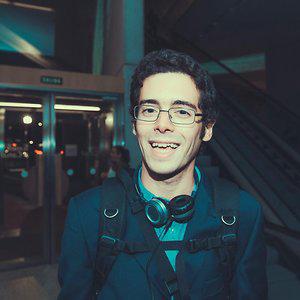 Profile picture for Daniel Cascales