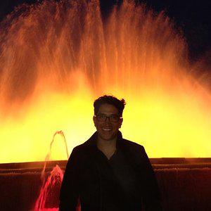 Profile picture for David Leija