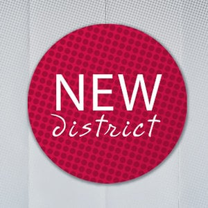 Profile picture for New District