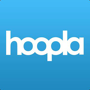 Profile picture for hoopla digital