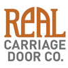 Real Carriage Door