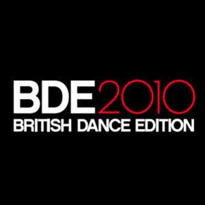 Profile picture for British Dance Edition 2010