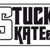 Stuck Skateboarding