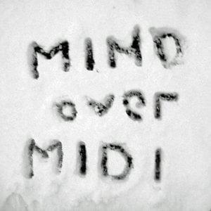 Profile picture for Mind over MIDI