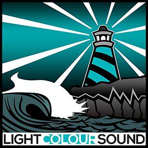 Profile picture for LIGHT COLOUR SOUND