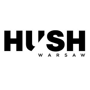Profile picture for HUSH WARSAW