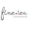 fine·tea comunicación