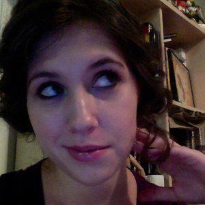 Profile picture for Amanda Mantchev