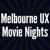 UX Melbourne
