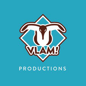 Profile picture for VLAM! Productions