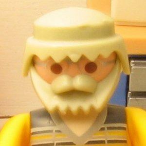 Profile picture for Thibaut Jonckheere