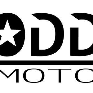Profile picture for ODD MOTO