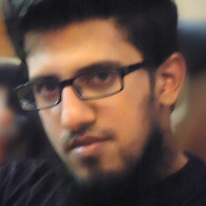 Profile picture for Shakir Ahmed