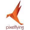 Pixelflying
