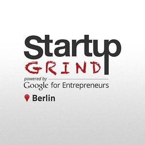 Profile picture for Startup Grind Berlin